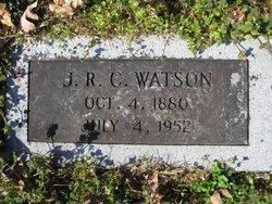 James Ross Cook Watson