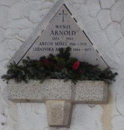 Wenzl Arnold