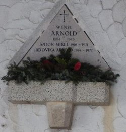 Ludovika Arnold