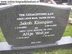 Jakob Klompien