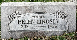 Helen Lindsey