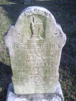Jesse Ogburn Deviney