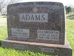 Ola Adams