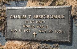 Charles T. Abercrombie