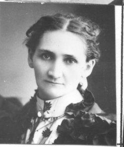 Mrs Mary Etta <i>Starks</i> Bailey