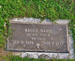 Reggy Davis