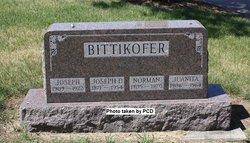 Joseph Bittikofer