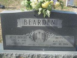 Helen D Bearden