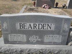 Harlon J Bearden