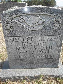 Prentice Jeffery Bearden