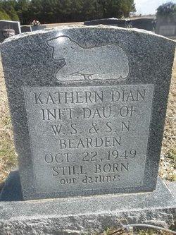 Kathern Dian Bearden