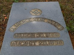 Clarence Hyde Andrew