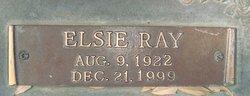 Elsie Ray <i>Hardeman</i> Case