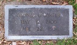 Alonza C. Carter