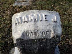 Mamie J. Acker