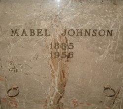 Mabel <i>McLeod</i> Johnson