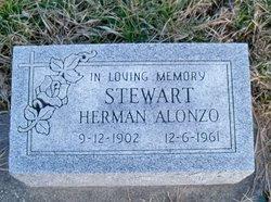 Herman Alonzo Stewart