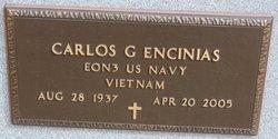 Carlos Encinias