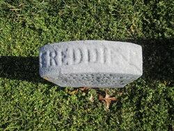 Freddie P. Adams