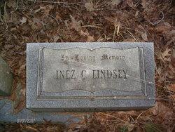 Inez C. Lindsey