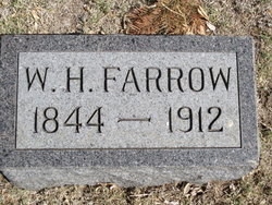 William H. Farrow