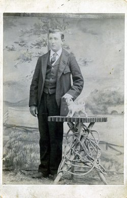 James Albert Grider