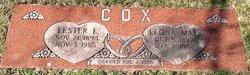 Leona Mae <i>Hankins</i> Cox