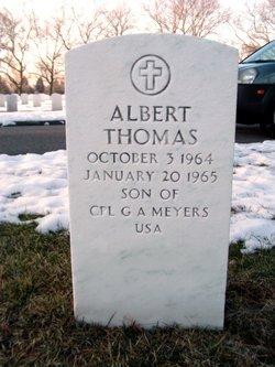 Albert Thomas Meyers