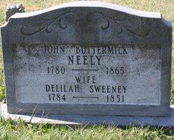 Delilah <i>Sweeney</i> Neely