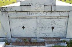 Alma <i>Thomas</i> Howard