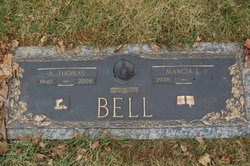 Regis Thomas Tom Bell