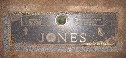 Margery Louise <i>Golson</i> Jones
