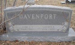 James Isaac Davenport