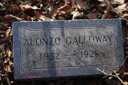 Alonzo Galloway