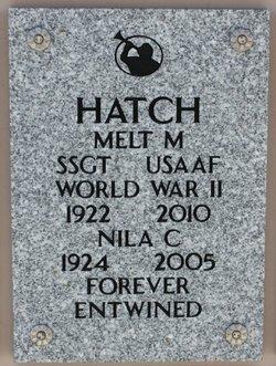 Melt Maurice Hatch