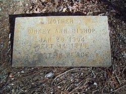 Dinky Ann Marrow Bishop