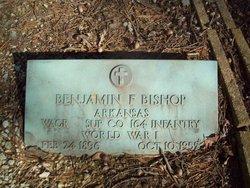 Benjamin F. Bishop