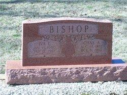 Charles Absolom Bishop