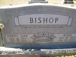 Hardy Jake Bishop