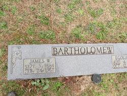 James Willis Bartholomew