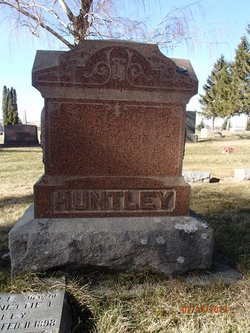 Elmer Ellsworth Huntley
