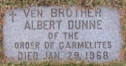 Br Albert Peter Dunne