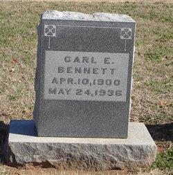 Carl E. Bennett