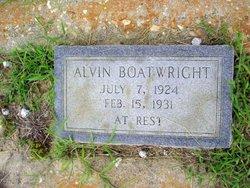 Alvin Boatwright