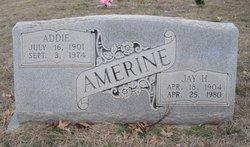 Addie <i>Nix</i> Amarine