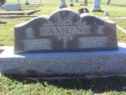 William Terrell Aven