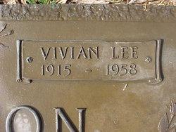 Vivian Lee <i>Arnett</i> Anderson