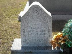 Oden Sherman Carter
