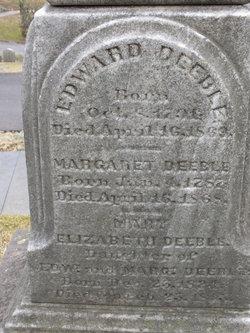 Edward Deeble