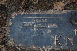 Frank Knab, Sr